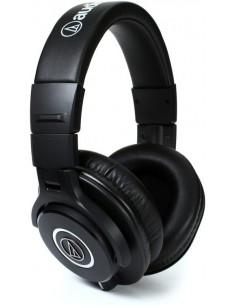 Audio-Technica ATH M-40X