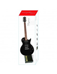 DAYTONA PACK LES PAUL BLACK