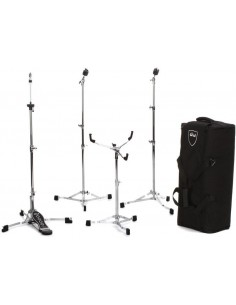 DW Drums PACK ULTRALight 6000