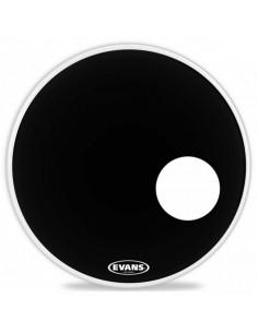 EVANS 18 EQ3 RESONANT BLACK BD18RB