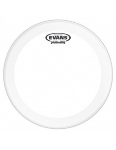 Evans 20 EQ3 BASS DRUM CLEAR BD20GB3