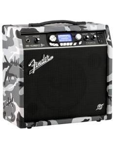 FENDER G-DEC III THIRTY CAMO OUTLET