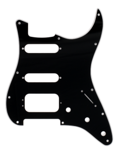 Fender 005.4021.000 PICKGUARD AM DELUXE FAT STRAT