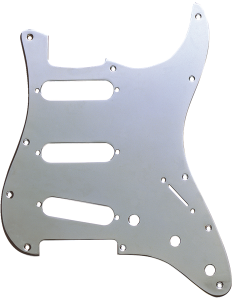 Fender 099.1360.200 PICKGUARD STRAT GOLD