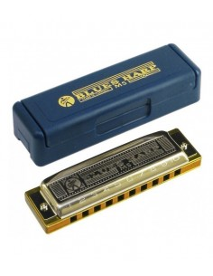 Hohner 532/20 SOL BLUES HARP G