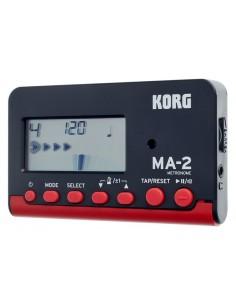 Korg MA-2 BKRD METRONOMO