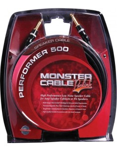 Monster Performer 500 SPEAKER CABLE