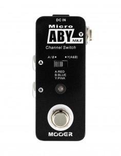MOOER MICRO ABY MK II