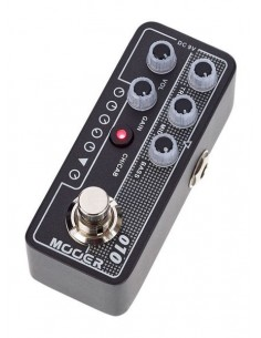 MOOER TWO STONES 010PREAMP