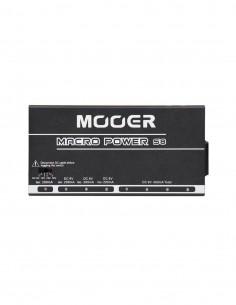 Mooer MACROPOWER S8