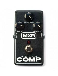 MXR M132 SUPERCOMP