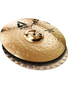 Paiste ALPHA METAL EDGE HI-HAT 14