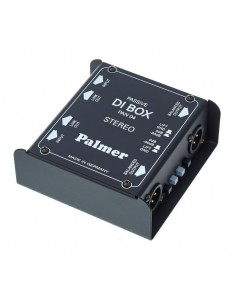 PALMER PAN-04 DIRECT BOX