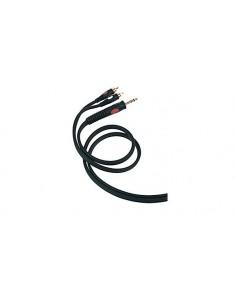 Proel DH530 JACK ST- 2 RCA 1.8MT