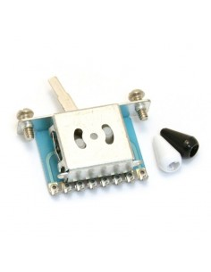 Retroparts RP188BW SELECTOR 5 WAY