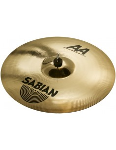 Sabian AA METAL X CRASH 16