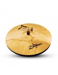 Zildjian A CUSTOM HI-HAT 14 B-STOCK