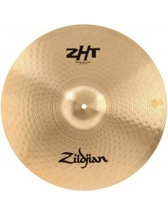 Zildjian ZXT MEDIUM THIN CRASH 18