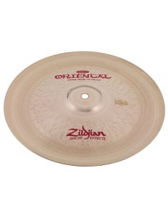 Zildjian ORIENTAL CHINA TRASH 12