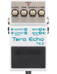 BOSS TE-2 TERA-ECHO