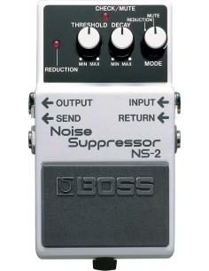 Boss NS-2 NOISE SUPPRESOR