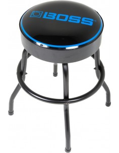 BOSS BBS-24 BAR STOOL 24 SHORT