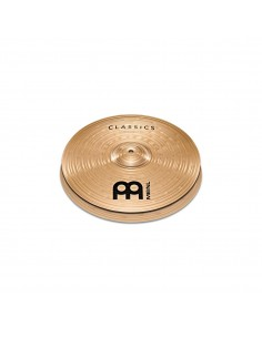MEINL CLASSIC POWER FULL HI-HAT 14