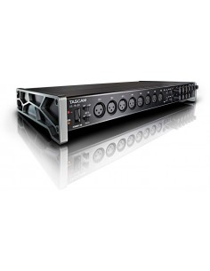 Tascam US-16X08 USB INTERFACE