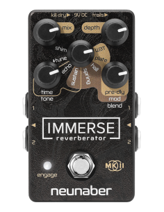 Neunaber AUDIO IMMERSE MKII