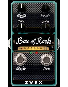 ZVEX EFFECTS VERTICAL BOX OF ROCK VEXTER
