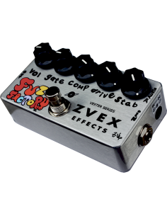 ZVEX EFFECTS FUZZ FACTORY VEXTER