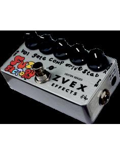 Zvex Effects FUZZ FACTORY VEXTER