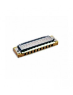 Hohner 532/20 MI BLUES HARP