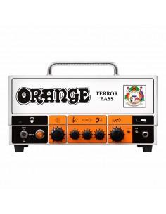 Orange TERROR BASS