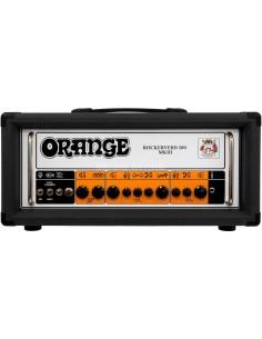 Orange ROCKERVERB 100H MKIII BLK