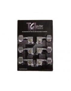 Tgi TG415C CLAVIJERO 3+3