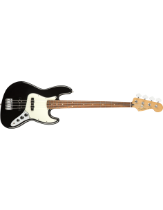 FENDER PLAYER JAZZ BASS PF BLK