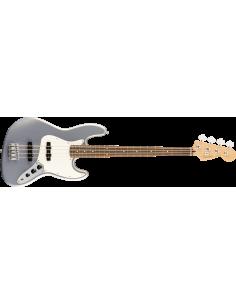Fender PLAYER JAZZ BASS PF SILVER
