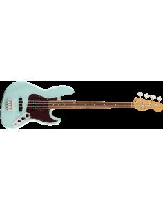Fender VINTERA 60S JAZZ BASS PF DPB