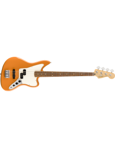 Fender PLAYER JAGUAR BASS PF CAPRI