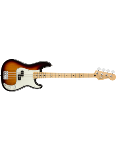 FENDER PLAYER P BASS MN 3TS