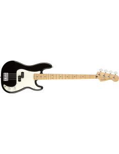 FENDER PLAYER P BASS MN BLK