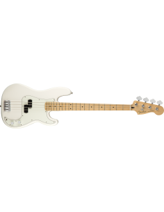 FENDER PLAYER P BASS MN PWT