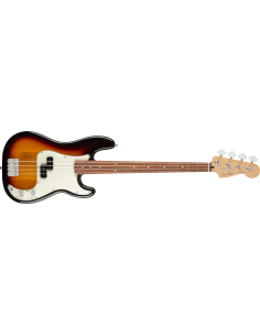 FENDER PLAYER P BASS PF 3TS