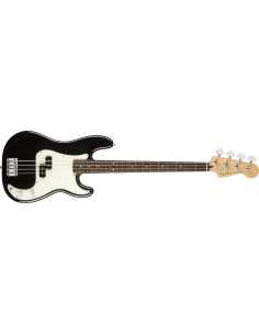 FENDER PLAYER P BASS PF BLK