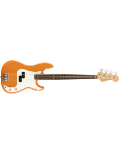 FENDER PLAYER P BASS PF CAPRI