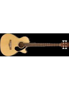 Fender CB-60SCE BASS NATURAL LR