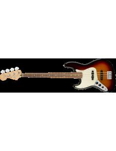 Fender PLAYER JAZZ BASS LH PF 3TS