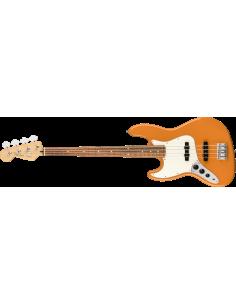 Fender PLAYER JAZZ BASS LH PF CAPRI