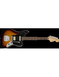 Fender PLAYER JAGUAR PF 3TS
